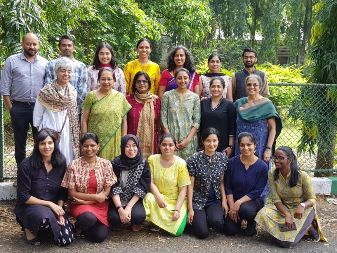 Teliti tentang Gender Leadership, Peneliti ACeHAP Terpilih Menjadi WHO-SEARO ResearchFellow